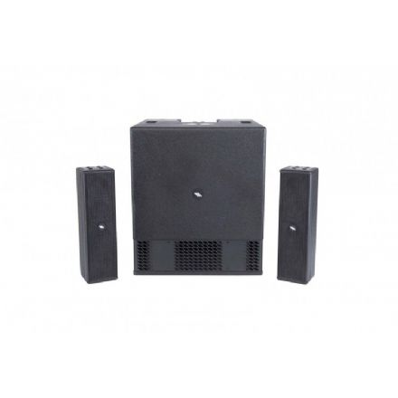Proel Session 4 Compact PA System 1200W